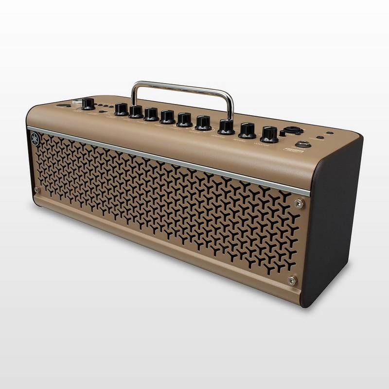 YAMAHA THR30IIA Wireless  - AMPLIFICATORE DESKTOP WIRELESS PER CHITARRA ACUSTICA E VOCE 30W