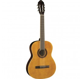 EKO CS10 - CHITARRA CLASSICA 4/4 CON CUSTODIA NATURAL
