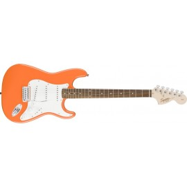 FENDER Squier Affinity Stratocaster LRL CPO - Chitarra Elettrica Competition Orange