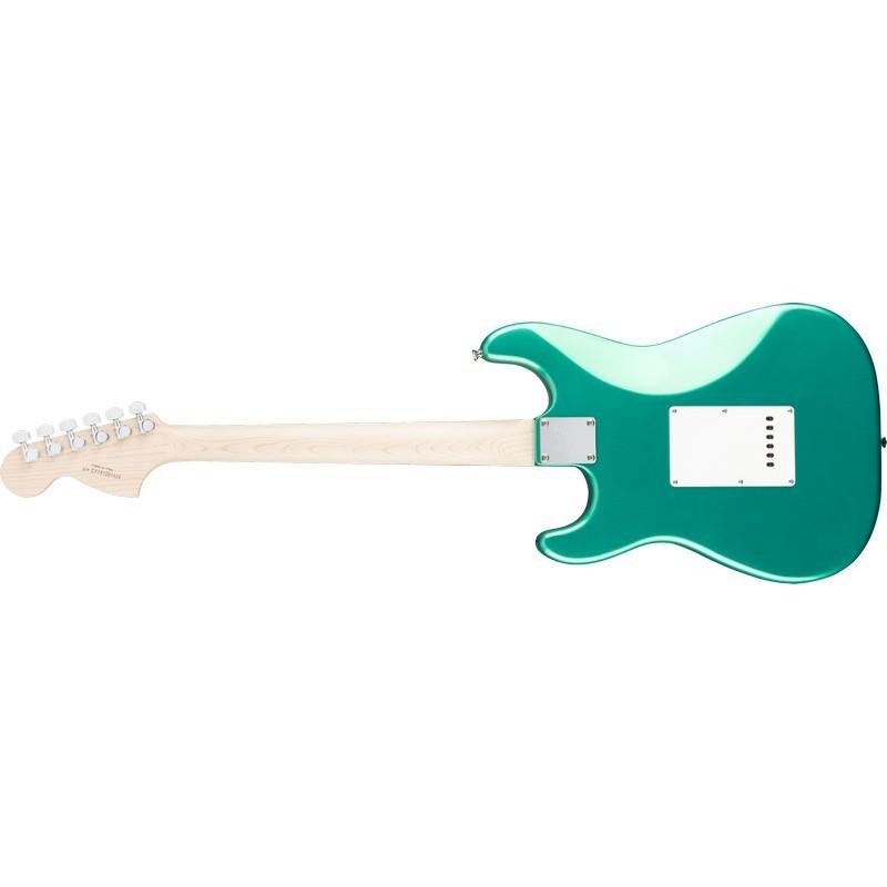 FENDER Squier Affinity Stratocaster HSS LRL RCG - Chitarra Eelettrica Race Green