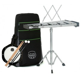MAPEX MPK32P PERCUSSION KIT IN BAG
