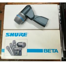 SHURE Beta 56   *** OCCASIONE ***
