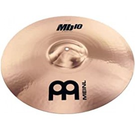 "MEINL MB10 Medium Ride 20"" Brilliant Finish"