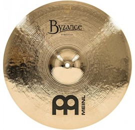 MEINL B16MC B Byzance Brillant Medium - Piatto Crash da 16""