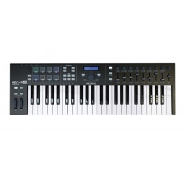ARTURIA KEYLAB 49 ESSENTIAL BLACK EDITION