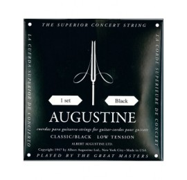 AUGUSTINE Black Light