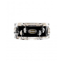 X-DRUM PM2-SD1205-BK Rullante 12×5, nero