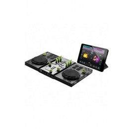 HERCULES DJ CONTROL AIR IPAD