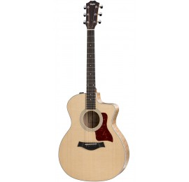 Taylor 214ce QM DLX Special Edition