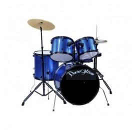 DARESTONE CL18 Drum Blu