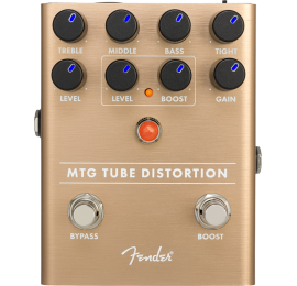FENDER MGT Tube Distortion