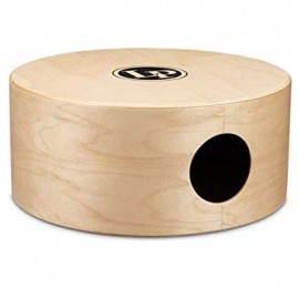 "LP Latin Percussion LP1412S 12"" 2-Sided Snare Cajon"