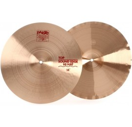 Paiste 2002 Series Sound Edge Hi Hat 14""