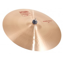 Paiste 2002 POWER CRASH 18""