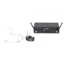 SAMSON AHX Headset - Micro Transmitter UHF Wireless System
