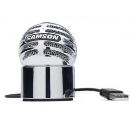 SAMSON METEORITE - USB Condenser Micrphone