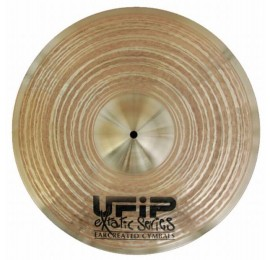 Ufip Extatic Series Ride 20″