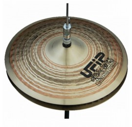 UFIP Extatic Series Hi Hat 13""