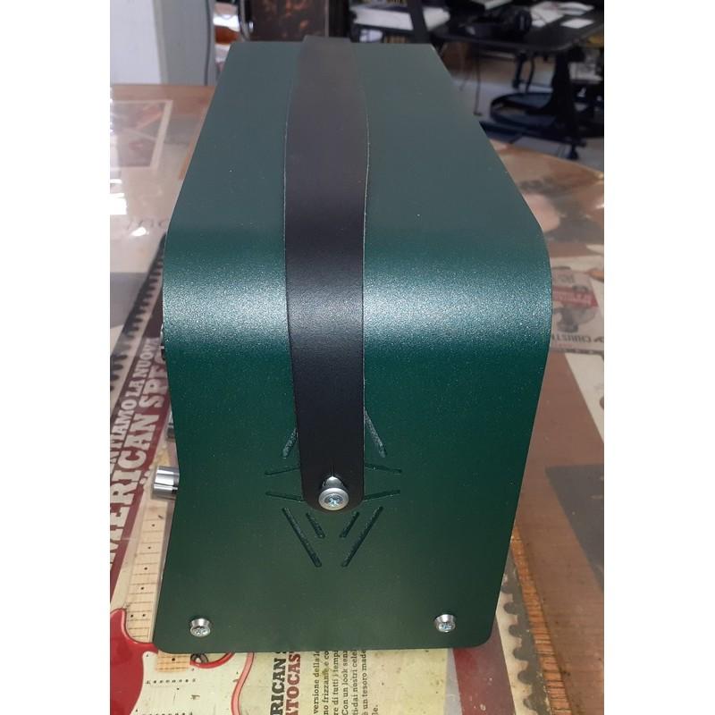 KEMPER  Head Black+Remote+Bag OCCASIONE USATO