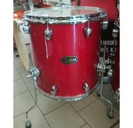 "XDRUM PM2 FT1616RD FLOOR TOM 16 X 16 "" ACERO"