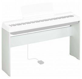 YAMAHA L125WH Stand per P125 White